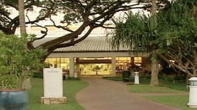 Aparece en Hawai una persona con síntomas de Ébola