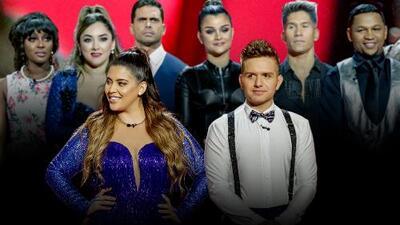 La lluvia de estrellas continúa, esto es lo que Mira Quién Baila All Stars llevará a tu pantalla este domingo