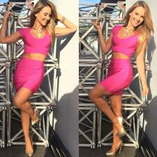 #WCW Ximena Córdoba se pone 'hot' en Instagram