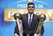 FIFA inhabilita de por vida al presidente del club Olimpia de Paraguay