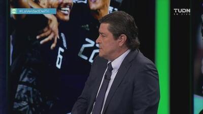 """Luis Fernando Tena: """"El papel del técnico debe ser el de jefe"""""""