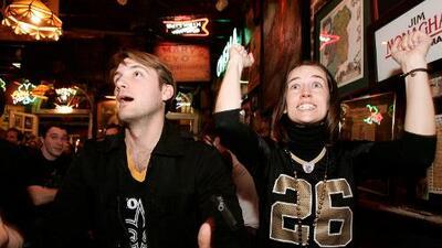 Audiencia de la Ronda Divisional de los Playoffs NFL bajó un 16 por ciento