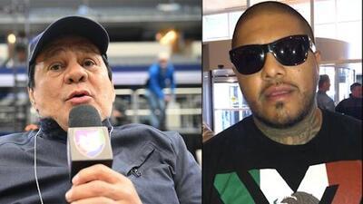 Predicciones: 'Manos de Piedra' Durán apuesta a la experiencia; 'El Feroz' Vargas va con Mikey García