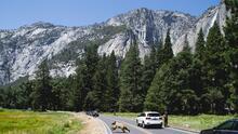 Parques estatales prohíben los campamentos durante tres semanas debido a orden de quedarse en casa
