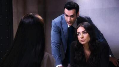 Alejandra y Ricardo le juraron a Mónica que no desampararán a su hijo enfermo