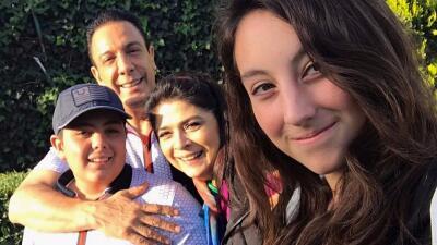 Los hijos de Victoria Ruffo ya no son unos niños, así lucen a sus 13 años de edad