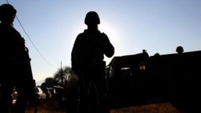 Secuestran a tres funcionarios mexicanos en las últimas horas
