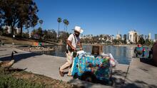 ¿Qué están haciendo las autoridades de Los Ángeles para proteger a los vendedores ambulantes?