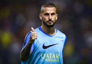 El exjugador del América Darío Benedetto está en el radar de la AS Roma