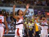 Piratas de Quebradillas se proclaman campeones del básquetbol en Puerto Rico