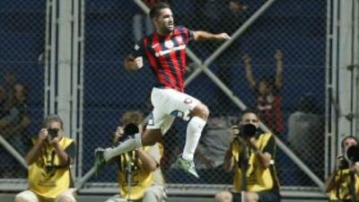 San Lorenzo y Godoy Cruz ganaron y sigue líderes en el Grupo 1 en Argentina