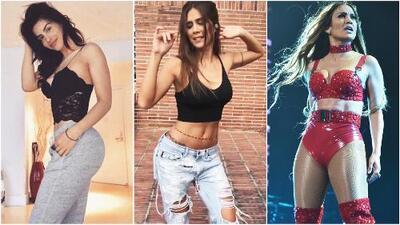 JLo, Shannon de Lima y Jéssica Cediel: los bailes de estas famosas, lo que necesitas para subir el ánimo