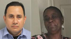 Dan a conocer imagen de oficial de policía de Baytown acusado de provocar la muerte de Pamela Turner en el 2019