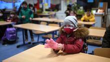 """Piden un """"plan comprensivo"""" para ayudar a menores a ponerse al día con su educación tras un año de clases virtuales"""