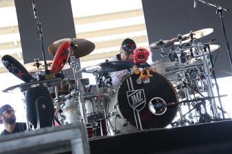 Festival de Mayo 2015