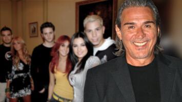 Productor de 'Rebelde' quiere hacer una nueva serie con el elenco original al estilo 'Friends'