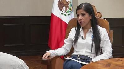 Piden la renuncia de la alcaldesa de Matamoros tras asesinato de 3 estadounidenses