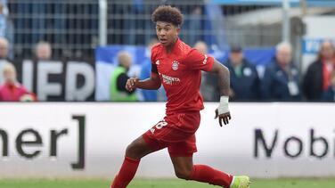 Oficial: Chris Richards llega a préstamo al Hoffenheim