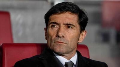 Español Marcelino está entre favoritos para llegar al Inter