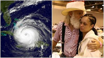 Del apocalipsis a la fe: cómo los desastres naturales desatan la religiosidad