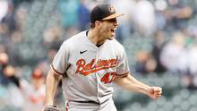 John Means logra un no-hitter histórico con Baltimore Orioles