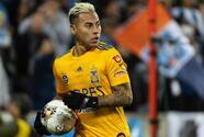 El futuro de Eduardo Vargas podría estar en Brasil con Sampaoli