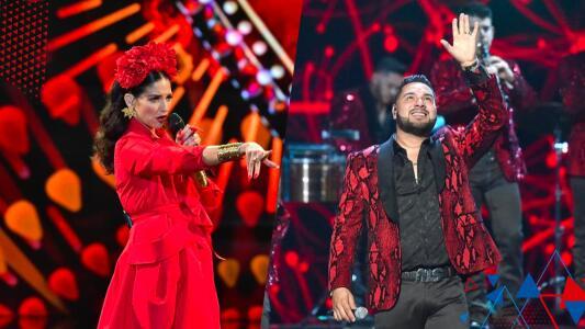"""""""Soy feliz con ellos"""": Natalia Jiménez habló de su nuevo tema y la gira que hará con Banda MS"""