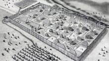 El sorprendente hallazgo de una de las primeras colonias en EEUU que tardó 90 años en ser descubierta