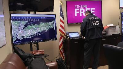 Confirman que ICE vigilan las redes sociales y localizan autos de indocumentados