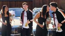 La reacción de Priyanka Chopra al recibir un lujoso y costoso regalo de su esposo Nick Jonas
