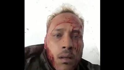 Video: El gobierno venezolano confirma la muerte del piloto Óscar Pérez