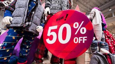 No te embarques con las compras, aquí te decimos qué tiendas estarán abiertas durante Thanksgiving y Black Friday
