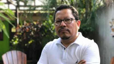 """Acusan a un periodista de """"incitar violencia y asesinatos"""" en Nicaragua, el país con más detenciones de reporteros en la región"""