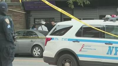 Tiroteo en un club de Nueva York deja varios muertos y en el lugar se hacían apuestas ilegales, según la policía