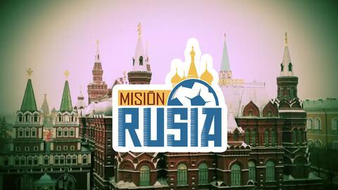 ¡Univision Deportes ya está listo para acercarte al Mundial como nadie más!