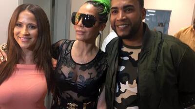 Don Omar cancela abruptamente una entrevista con Jackie Guerrido y Primer Impacto