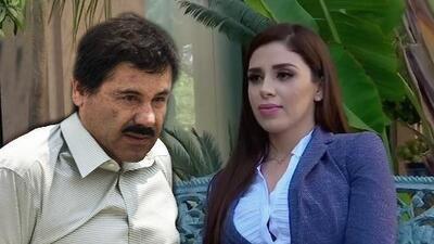 El juicio de El Chapo se convirtió en atracción turística para Nueva York (Emma Coronel es la protagonista)