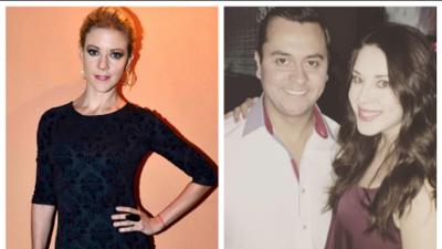 Mueren familiares de la actriz Fernanda Castillo en un edificio derrumbado por el terremoto en México