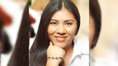 Asesinan en el sur de México a una precandidata a diputada local del PRI