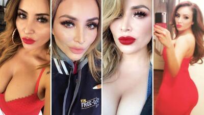 20 'selfies' de La Bronca que te dejarán boquiabierto