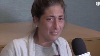 Esta fue la desgarradora petición de la hermana de Emiliano Sala a la policía