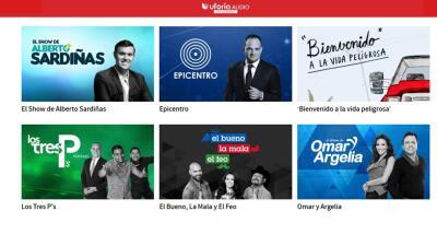 Uforia Audio-On-Demand, la nueva apuesta digital de Univision