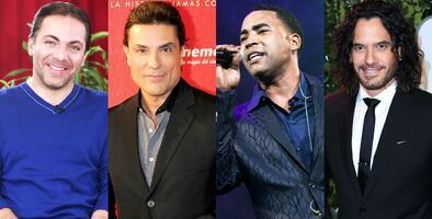 Así como Cristian Castro, Osvaldo Ríos y Mario Cimarro, más famosos han enfrentado acusaciones de violencia