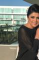 José Eduardo Derbez felicita a Victoria Ruffo en el 'Día de las Madres'