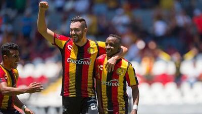 UdeG y Alebrijes completan las semifinales del Ascenso MX