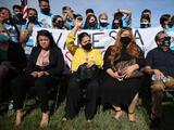 """""""No voy a parar hasta que esa base sea cerrada"""": Gloria Guillén denuncia corrupción en Fort Hood"""