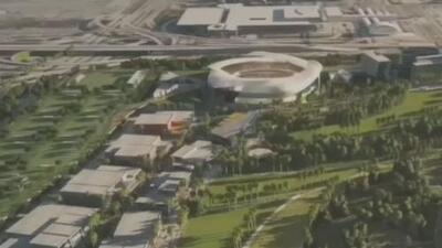 Anuncian el cierre del campo de golf donde esperan construir el estadio del Inter de Miami