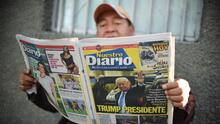 Guatemala tiembla ante la amenaza de deportaciones de Donald Trump