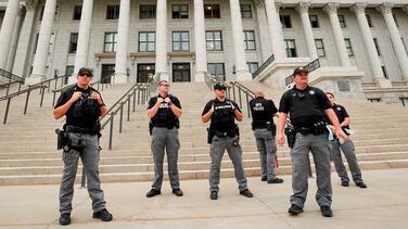 Concejo de Salt Lake City retiene 5 millones de dólares del presupuesto para la policía