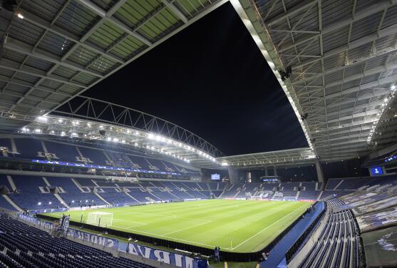 Portugal toma la delantera para ser sede de la Final de Champions